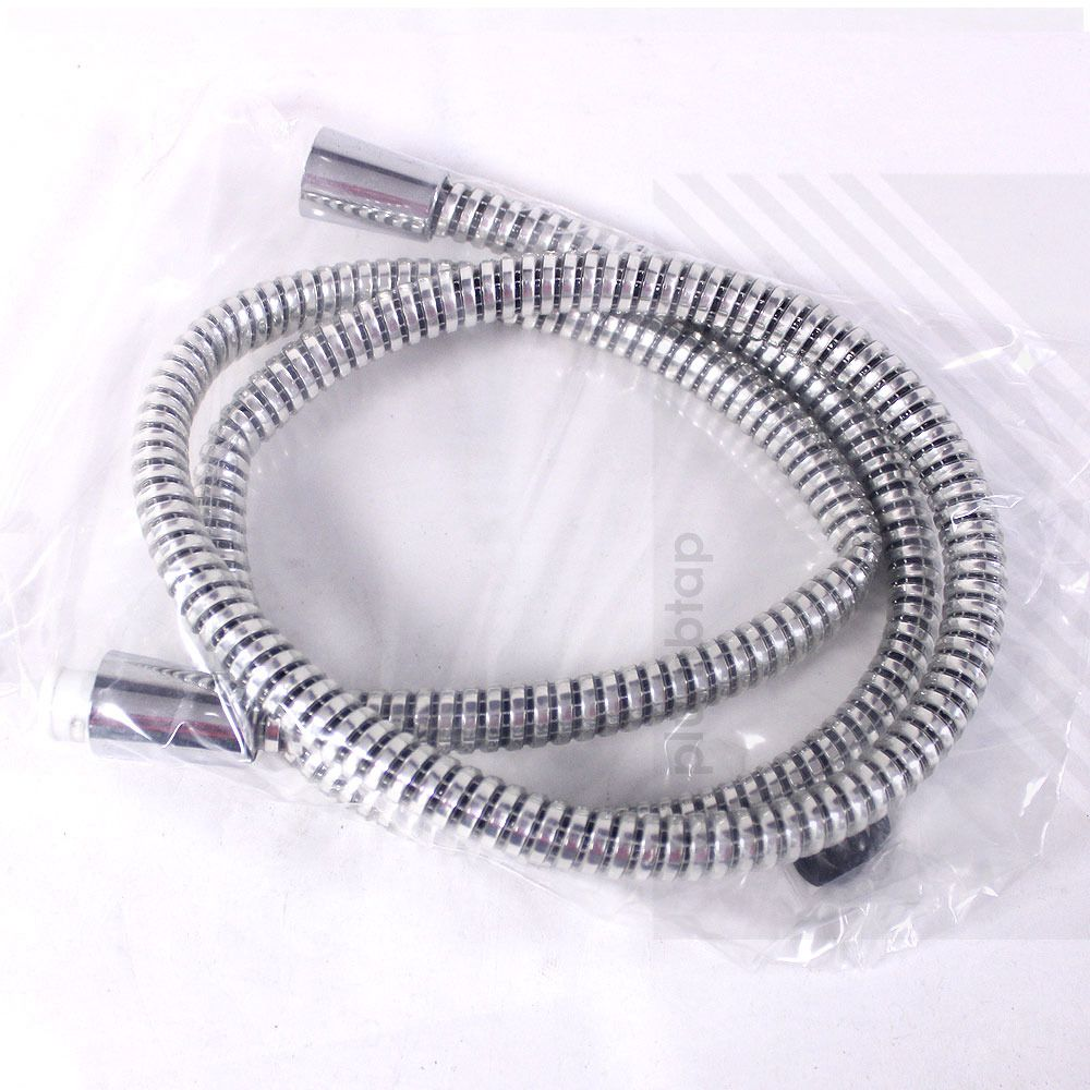 Premium Shower Hose Pipe Universal Fitting 1 5m Replaces
